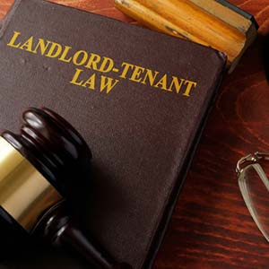 Landlord-Tenant Law | Lou Spivack, P.C.